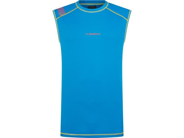 La Sportiva Rocket Top Mężczyźni, niebieski